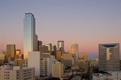 Dallas -Skyline