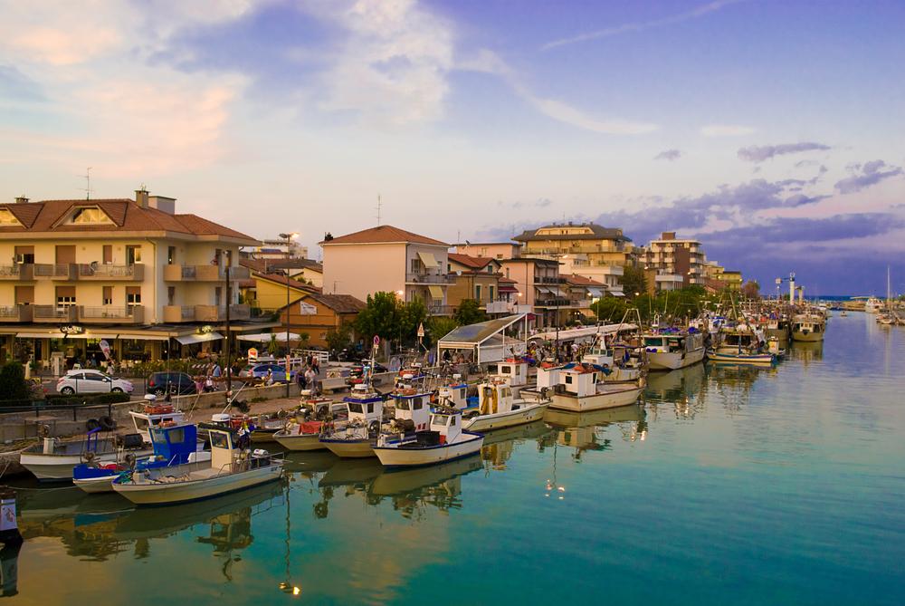 Hotels In Bellaria Igea Marina Italien