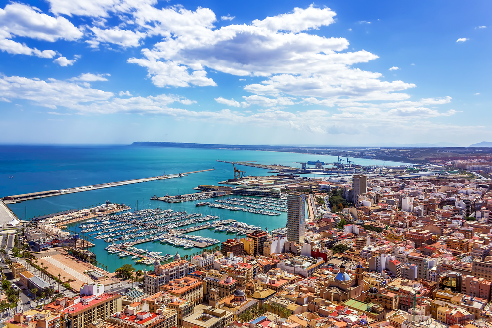 The best spring festivals in spain the travel enthusiast the travel enthusiast - Alicante office de tourisme ...