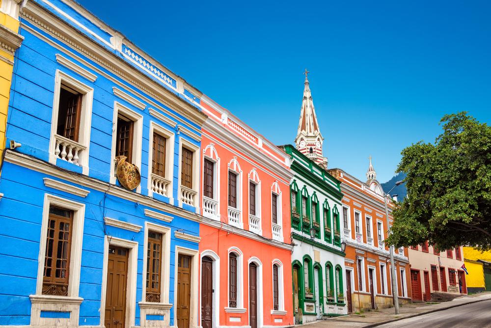 Bogotá | Colombia | McKinsey & Company  |Bogota