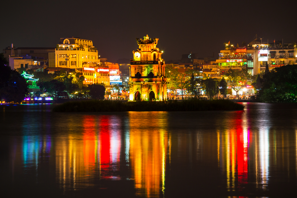 Top 5 tourist sights in Hanoi - The Travel Enthusiast The