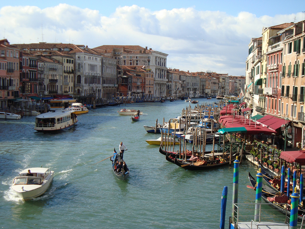 The Most Beautiful Waterfront Cities In The World The Travel Enthusiast The Travel Enthusiast