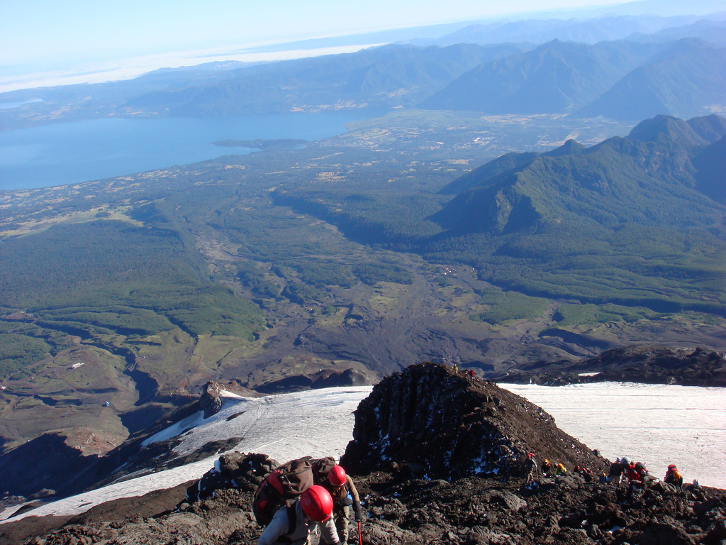 The Best Hiking Destinations For Beginners