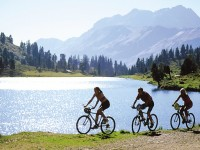 Adventure bike tour for your holiday
