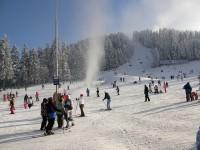 Borovets Ski paradise, Bulgaria, Europe