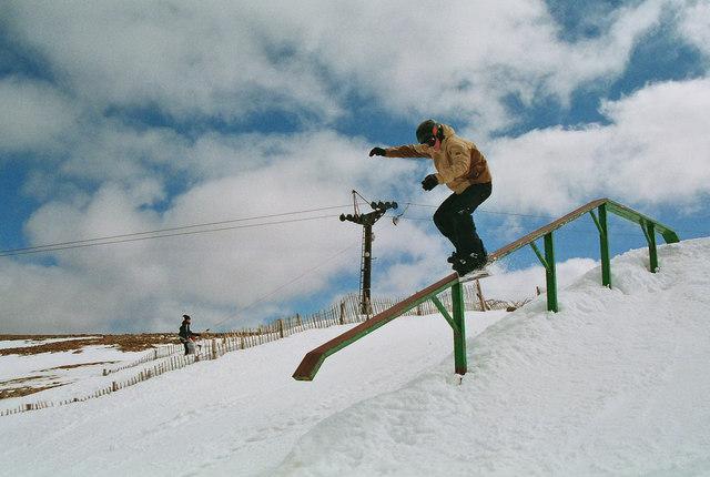 The world's most unusual ski hotspots - The Travel ...