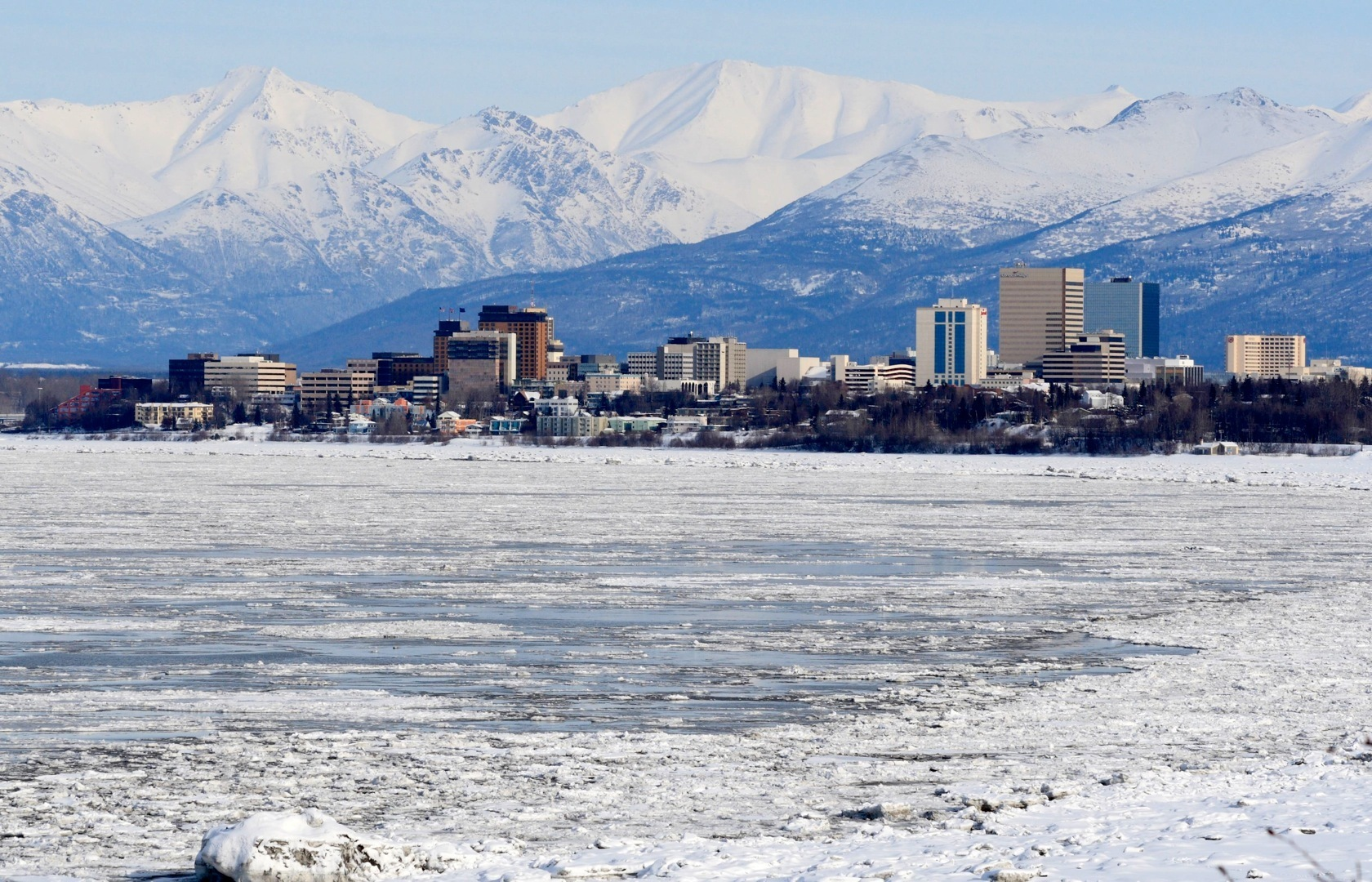 Best Cafes In Anchorage
