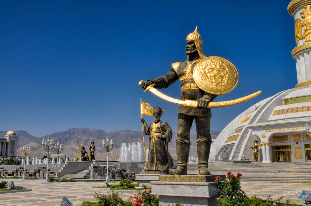 turkmenistan - photo #7