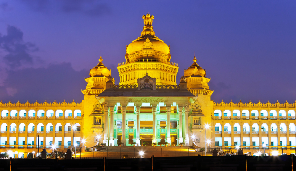 Top 5 things to do in Bangalore The Travel Enthusiast
