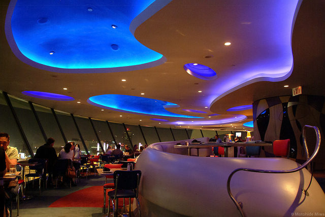 The Best Airport Restaurants In The World The Travel Enthusiast The Travel