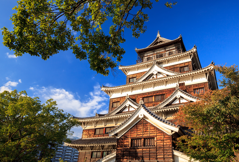 5 Fascinating Historic Sites From Around The World