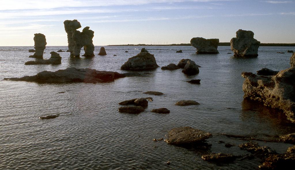 Fårö Island