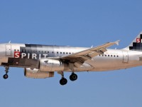 Spirit Airlines
