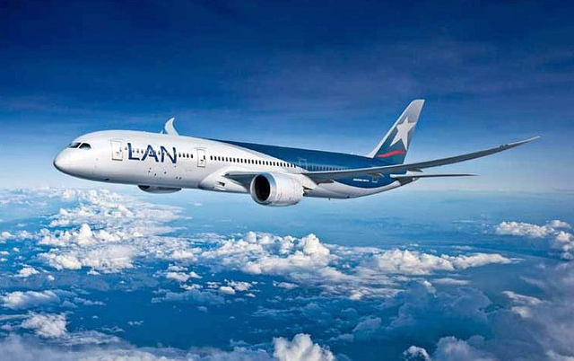 Miami To South America Flights With Lan Airlines Under