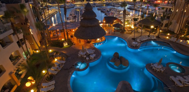 Marina Fiesta Resort and Spa