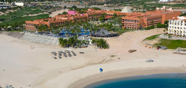 Melia Cabo Real Resort