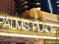 Palms Casino Resort and Palms Place in Las Vegas