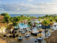Cofresi Palm Beach & Spa Resort in Puerto Plata