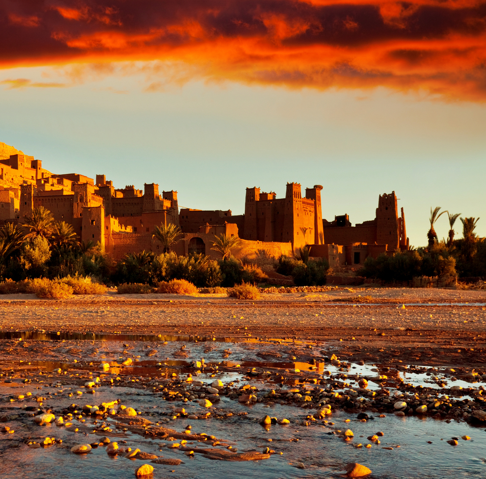 Top 3 Places To Visit In Morocco The Travel Enthusiast The Travel Enthusiast