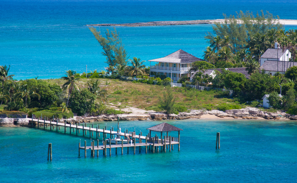 All Inclusive Bahamas Vacation Resorts The Travel