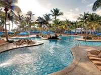 Wyndham Rio Mar Beach Resort & Spa - the pool
