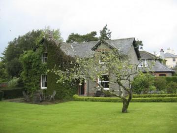 England cottage for rent