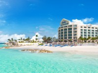All-inclusive Sandals Resort in Nassau, Bahamas