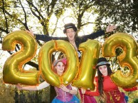 The Gathering 2013 - a 365 day long celebration