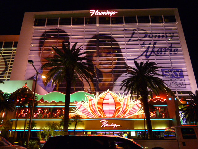 Mobster, Bugsy Siegel, opened the doors of the Flamingo Las Vegas on December 26, The Flamingo was known as the most luxurious hotel on the Strip. Decades later the glowing lights of the famous Flamingo sign shines as bright as ever.