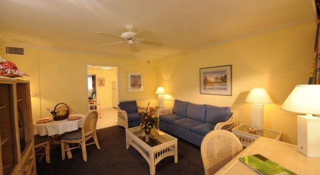 Suite at Best Western bay View Resort