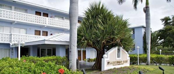 Flamingo Bay Resort and Marina