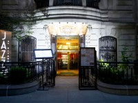 The Kitano hotel in New York City