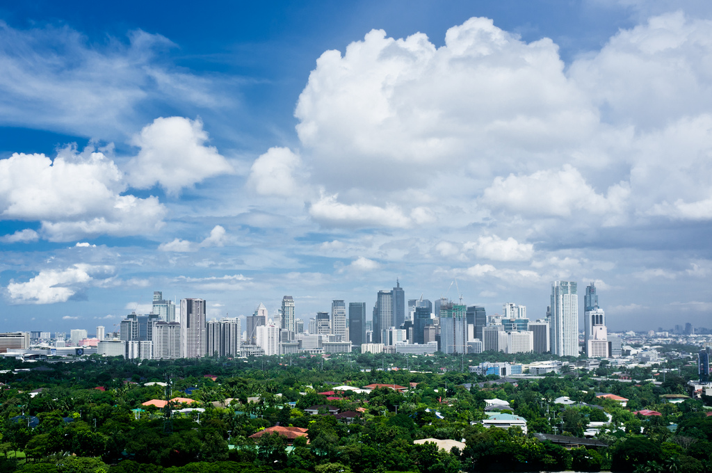 Cheap Airfares To Manila From 738 R T