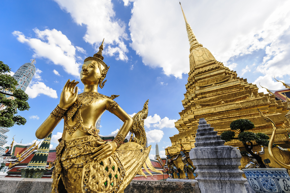 The Best Family Activities In Bangkok The Travel