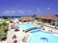 Allegro Cozumel all-inclusive hotel
