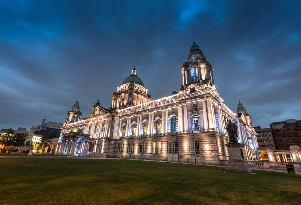 Belfast United Kingdom  city photos gallery : city belfast united kingdom