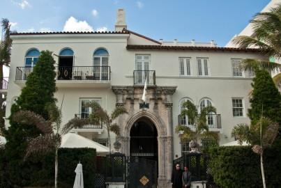 Casa Casuarina in Miami
