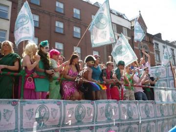 Euro Pride festival