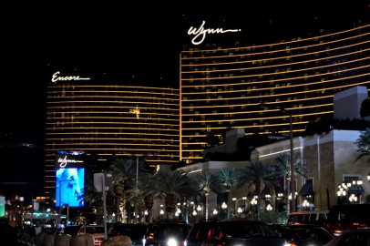 The Encore Hotel Las Vegas