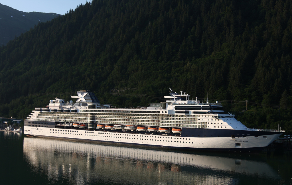 Glacier Cruises With Celebrity Under 550 The Travel Enthusiast The Travel Enthusiast