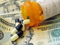Medicine costs