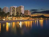 Waikiki Beach Marriott Resort and Spa