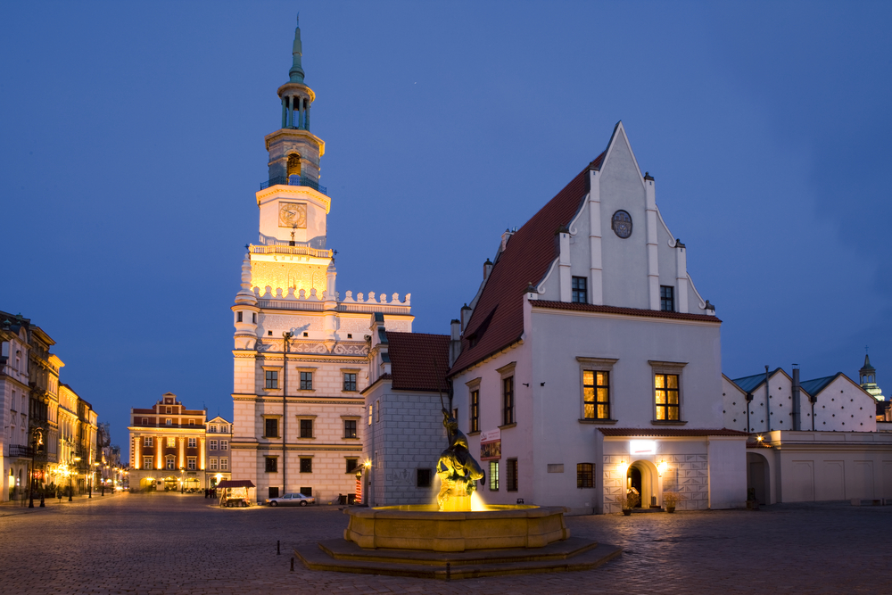 Poland The Future Medical Travel Target The Travel Enthusiast The Travel Enthusiast