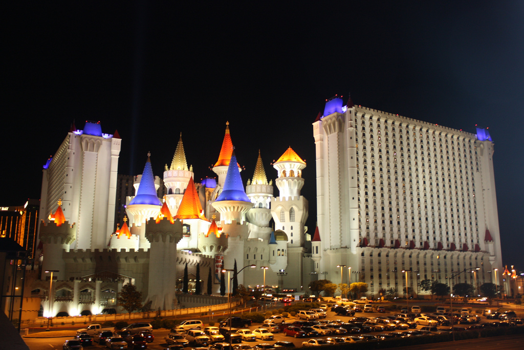 Whether it's jousting knights, sexy blokes, or Saturday night fever Excalibur has it all. You'll find the best Las Vegas entertainment right here at the Castle. Whether it's jousting knights, sexy blokes, or Saturday night fever Excalibur has it all.