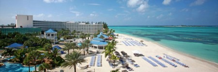 All-inclusive Melia Nassau Resort