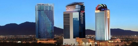 Palms Place Hotel and Spa in Las Vegas