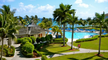 Ritz Carlton Jamaica