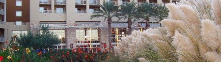 Scottsdale Marriott Hotel