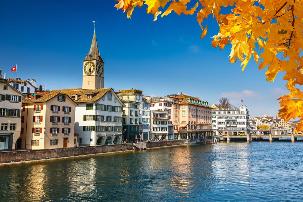 Hotel Zurich Downtown