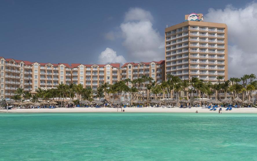All inclusive virgin islands escape under 700 the travel - Divi all inclusive resorts ...